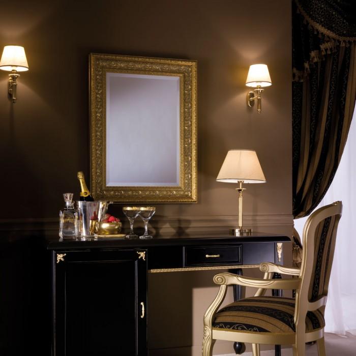Roma Hotel Desk
