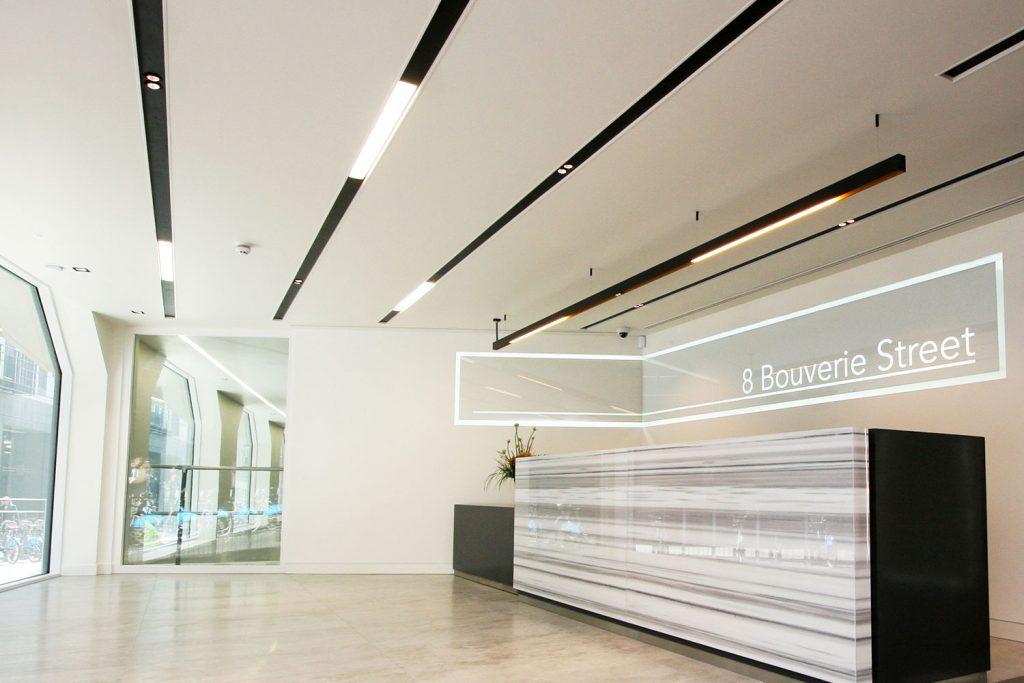 Hotel Reception Design Bespoke Reception Desks Furnotel
