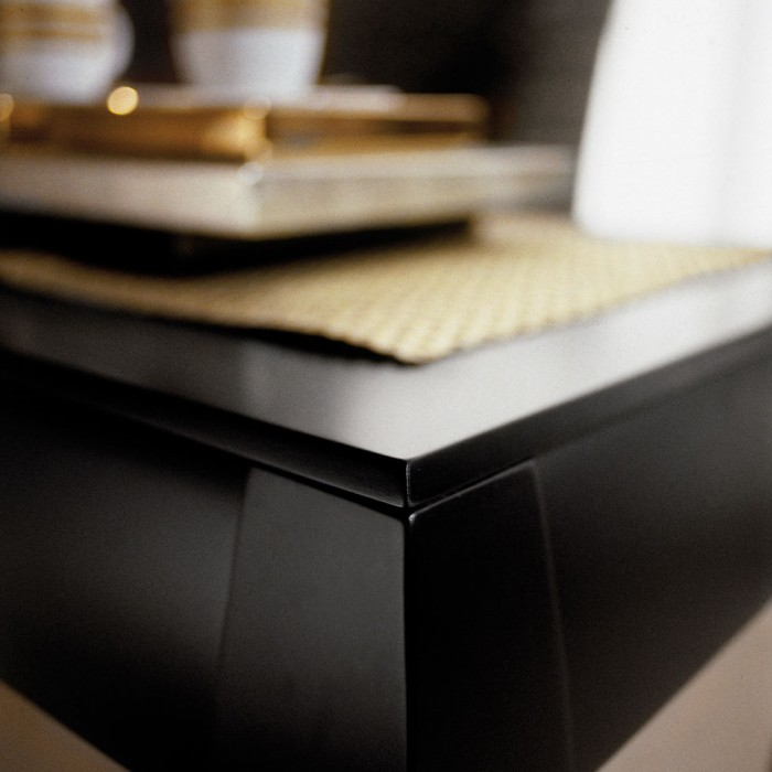 Coffee Table Detail - Paris Gold