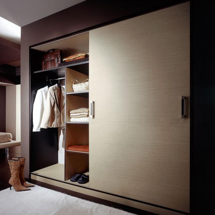 Wardrobe - Sidney