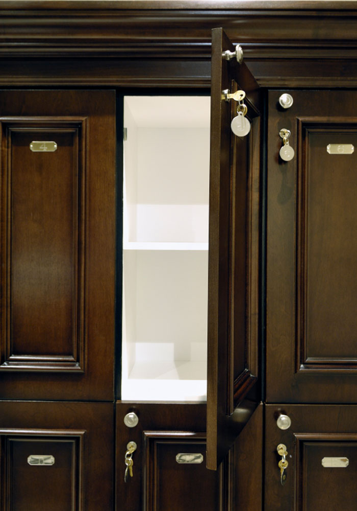 Wooden Lockers Changing Room Lockers Hotels Amp Spas