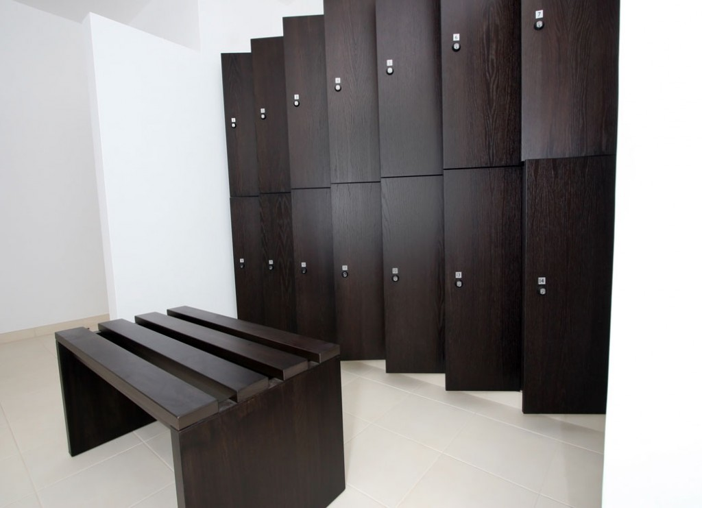 Wooden Lockers Changing Room Lockers Hotels Amp Spas