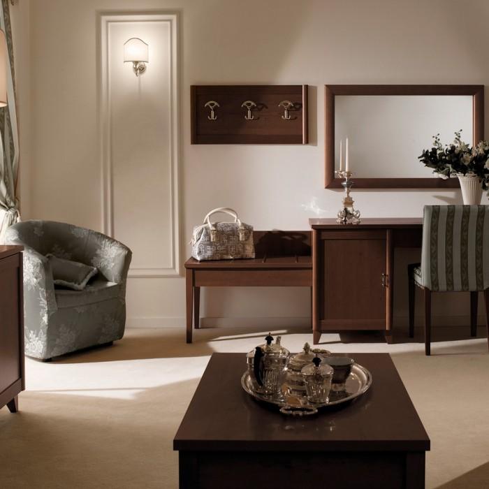 Desk - Berlin Suite