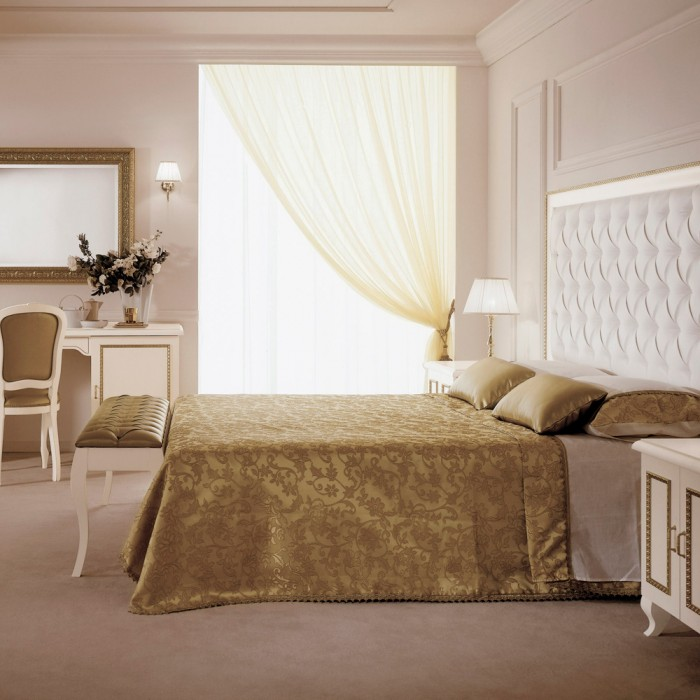 Hotel Furniture - Paris Gold